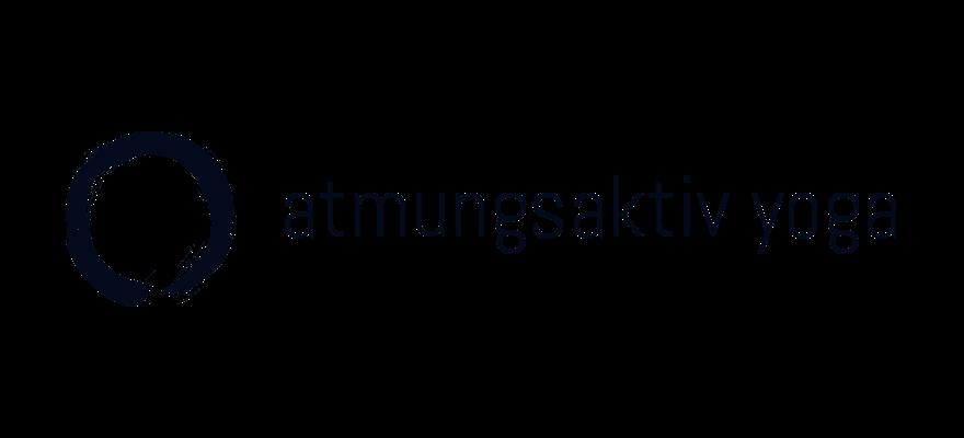 Atmungsaktiv Yoga Logo