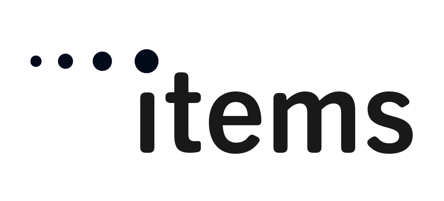 Items Logo